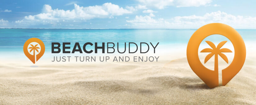 Beach Buddy | Ready, Set, GO!